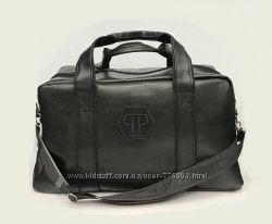 Спортивно - дорожная сумка Philipp Plein