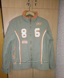 Зимняя куртка 48 размер спортивного типа