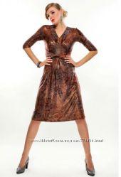 платье золотой 48-50