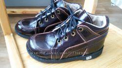 Продам ортопедические демисезонные детские ботинки, р-р 24-25, 16см
