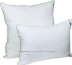 Подушка бамбуковая антиаллергенная ТМ Руно-скидка при покупке 4 подушек