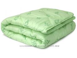 Одеяло  бамбук   антиалергенные ТМ Лелека Текстиль зима-осень
