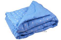 Зимние шерстяные теплые одеяла -натуральный чехол