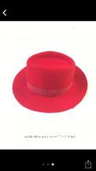 Французкая красная шляпа