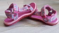 сандали Teva