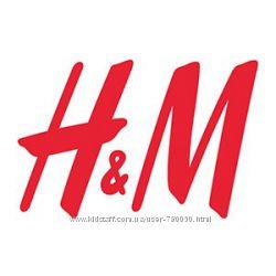 H&M  под 10 фришип, без веса, выкуп каждый день