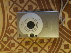 Цифровой фотоаппарат Canon DIGITAL IXUS 70