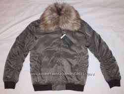 Куртка ZARA WOMAN XS 42-44, S 44-46, М 46-48