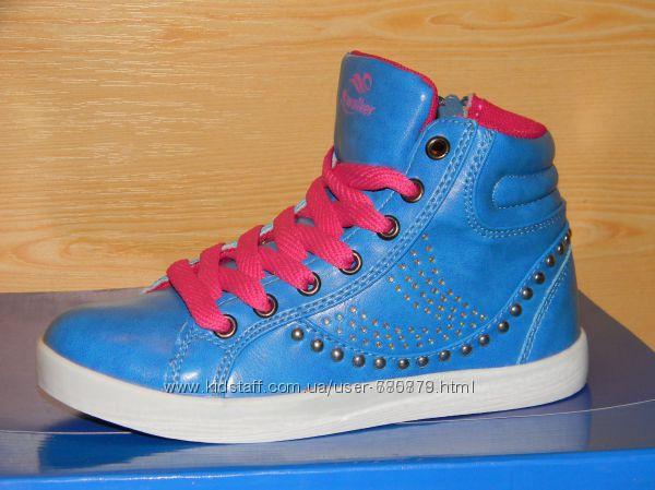 Венгерская Демисезонная обувь для девочки R-Walker