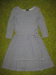 Трикотажное платье Asos разм. XS-S.