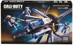 Mega Bloks Call of Duty Космическая станция 14  Lego
