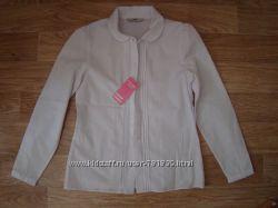 Блузка школьная джордж