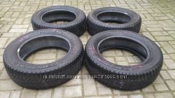Шины зимние 4шт Michelin Alpin А4 185 на 65 R15 Безкоштовна доставка