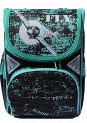 Ранец Рюкзак каркасный школьный ортопедический Fly JOSEF OTTEN JO 1717