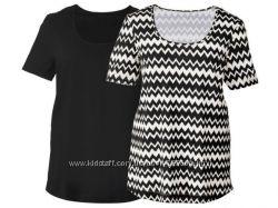 Разные футболки размера Л и больше Германия