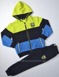 спортивный костюм для мальчика р. 134-158