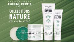 Уход для волос Eugene Perma Cycle Vital Collections Nature BIO