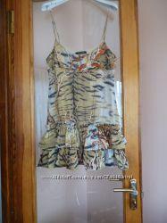 Платье   Roberto Cavalli Италия оригинал  .