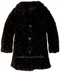 Calvin Klein пальто из меха, размер 5, новое