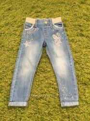 Стильные джинсики F&F.