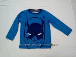 Рубашка, регланы на р 98-110 см