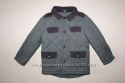 Стильная демисезонная куртка George для мальчика