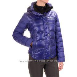 Куртка женская пуховик, 700 FP Marmot Ava Alexie Jacket