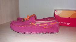 Модные мокасины Agata Ruiz de la Prada