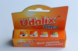 Универсальный пятновыводитель Udalix ultra, оригинал  все пятна удалит