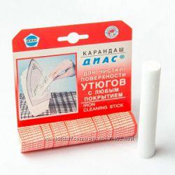Большой карандаш для профессиональной чистки утюга Диас