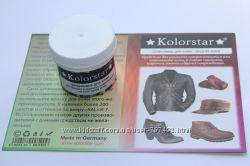 Шпаклевка для кожаных изделий - выручит в домашних условиях