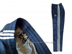 Спортивні штани ВЕСНА-ОСІНЬ, з підкладкою, S, M