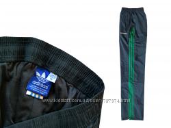 Спортивні штани ВЕСНА-ОСІНЬ, з підкладкою, L, XL