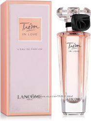lancome tresor in love хорошая цена