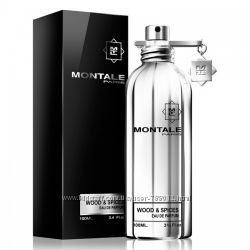 Montale Wood&Spices Распив . Оригинал