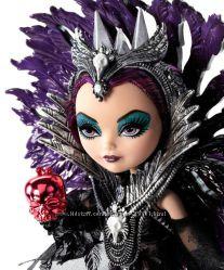 Ever After Hig Raven Queen Рейвен Квин королева, серия Spellbinding Fashion