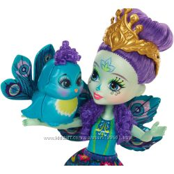 куклы Enchantimals, Mattel