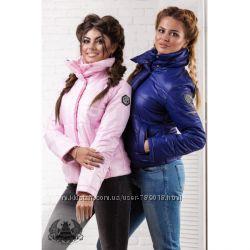 курточка Модель 81115-12 куртка