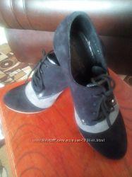 Закрытые туфли 36размер