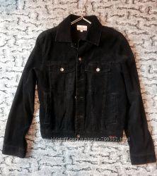 Пиджак джинсовый вильветовый BodyGuard