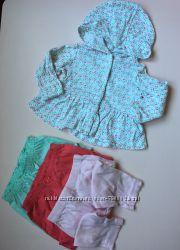 Комплект 6 шт. летней одежды carter&acutes на 6 м
