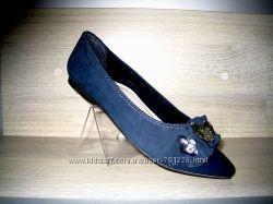 35. туфли тм Tamaris, натуральная кожа, к1243