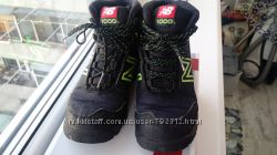 Детские ботинки New Balance 1000 Goretex