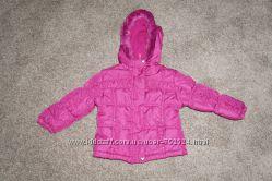 Теплая куртка 2 Т