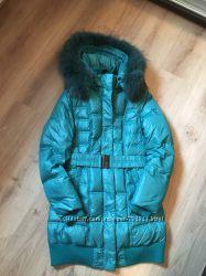 Зимнее пальто размер С