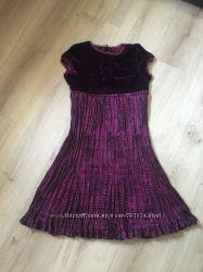 Платье на 9 лет, 135 см