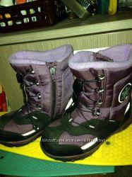 Зимняя детская обувь 22 - 30 размера - купить в Украине, страница ... b03c42c9a6e
