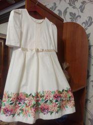 Платье, нарядное , выпускное,