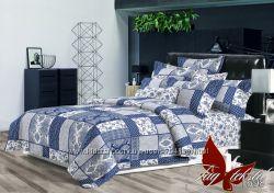 Комплект постельного белья Ранфорс 2-х спальный
