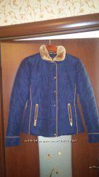 Куртка Ostin, пальто Promod осень- весна в хорошем состоянии, размер 42-44